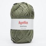 Katia Raphia Wood Pulpe - 89